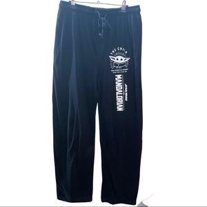 Star Wars- Sweat Pants L